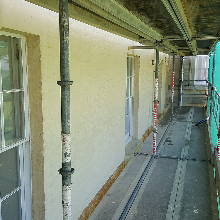 listed-buildings-thermatech-brick-paint-removal-stroud